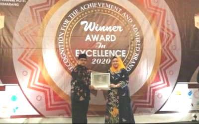 IDAF Nobatkan PP Amanatul Ummah sebagai Pendidikan Terbaik se-Indonesia