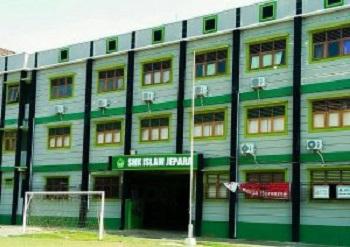 SMK Islam Jepara