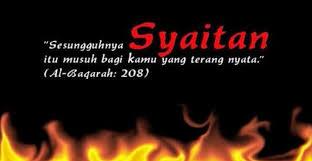 Kiat-Kiat Menghidari Godaan Setan