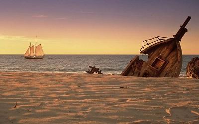 Bagaimana Hukumnya, Menshalati Mayat Tenggelam di Laut yang tidak Ditemukan ?