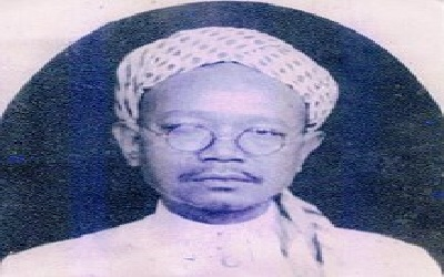 Biografi Syaikh Hasan Ma'sum
