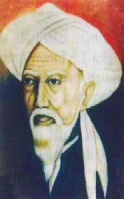 Biografi Syaikh Muhammad Arsyad al-Banjari