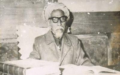 Biografi Syaikhul Ahmad Khatib Al-Minangkabawi