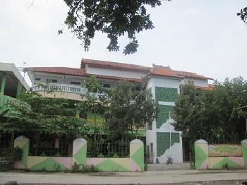 SMK Avicenna Lasem Rembang