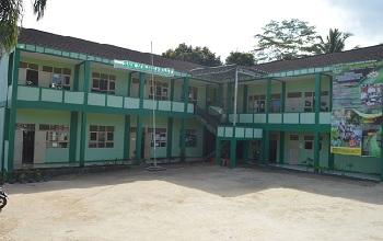 SMK MALNU Menes Pandeglang