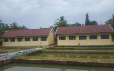 SMK NU Nurul Mursyidah, Pandeglang Banten