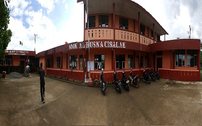 SMK Al-Husna Cisalak, Subang