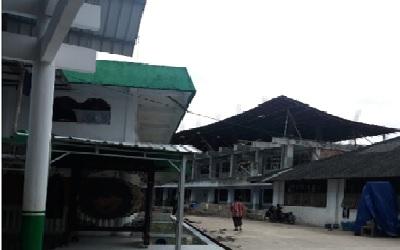 SMK Al-Ishlah Compreng, Subang