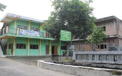 SMK Al-Kautsar Diwek Jombang