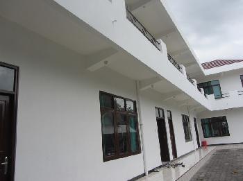 SMK Ma'arif Al-Munawwir Bantul, Yogyakarta