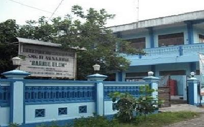 SMK-TI An-Najiyah Bahrul Ulum Tambakberas Jombang
