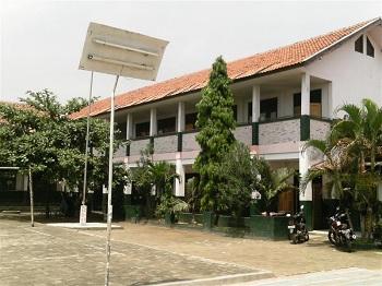 SMK Asshiddiqiyah Karawang