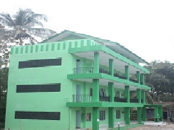 SMK Terpadu Ash-Shiddiqiyyah Purworejo