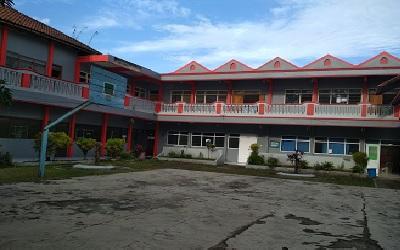 SMK Kreatif Hasbullah Bahrul Ulum Jombang