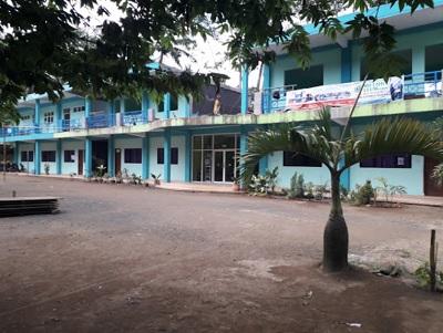 SMK Cendikia Madinah Dampit Malang