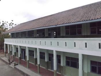 SMK Darul Qur'an Wonosari Gunungkidul