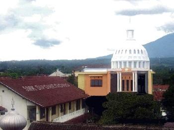 SMK Diponegoro Salatiga