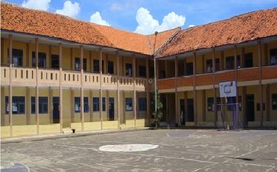 SMK Darul Ma'arif Pamanukan Subang