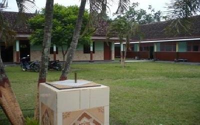 SMK Darussalam Jombang