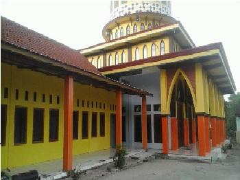 SMK Pesantren Terpadu Mojokerto