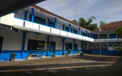 SMK Darul Ulum 1 Jombang