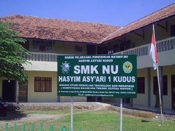 SMK NU Hasyim Asy'ari 1 Kudus