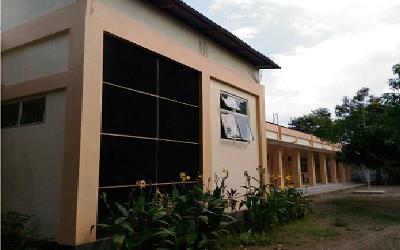 SMK Khoiriyah Hasyim Jombang