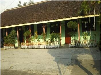 SMK Ma'arif 1 Kalibawang Kulon Progo