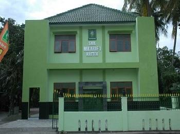 SMK Ma'arif 1 Kretek Bantul