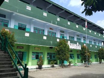 SMK Ma'arif 1 Nanggulan Kulon Progo