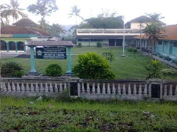 SMK Ma'arif Nu 1 Bener Purworejo