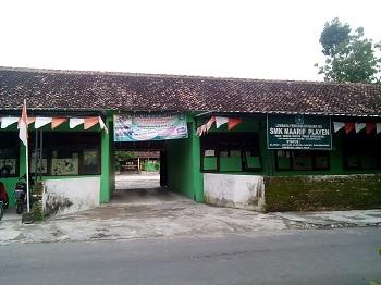 SMK Ma'arif Playen Gunung Kidul