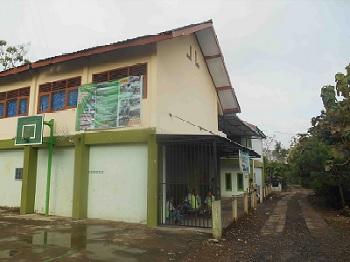 SMK Ma'arif Semanu Gunung Kidul