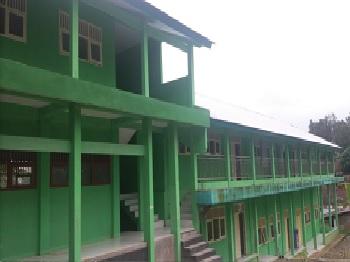 SMK Ma'arif NU Bawang Batang
