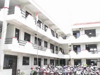 SMK Al-Ma'arif Serang