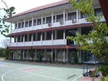 SMK Nurul Iman Bantul Yogyakarta