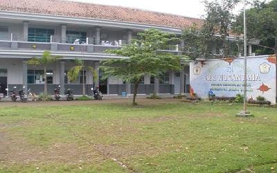 SMK Nusantara Jombang
