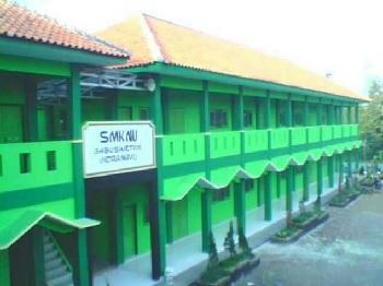 Pesantren Manba'ul Hasanah Indramayu