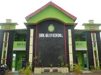 SMK NU 01 Kendal