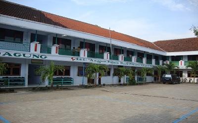 SMK Unggulan NU Mojoagung Jombang