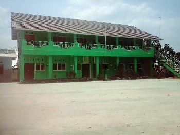 SMK NU Rehobot Kroya Indramayu