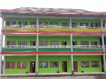 SMK NU Rogojampi Banyuwangi