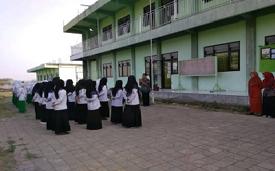 SMK Perguruan Mu'allimat Jombang