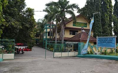 SMK Sultan Agung 1 Jombang