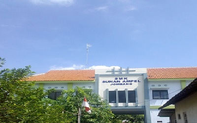 SMK Sunan Ampel Jombang