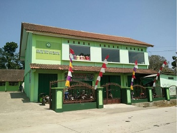 SMK NU Suruh Kabupaten Semarang