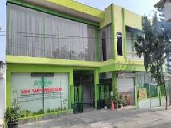 SMK Yappi Wonosari Gunungkidul