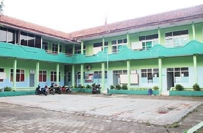 STAI Washilatul Falah, Rangkasbitung, Lebak