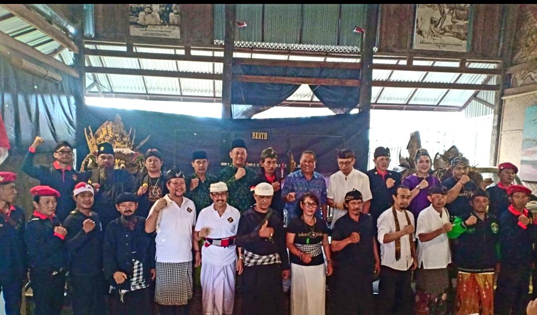 Swastika Bali, Penyadaran Budaya Nusantara Sebagai Langkah menjaga Bali