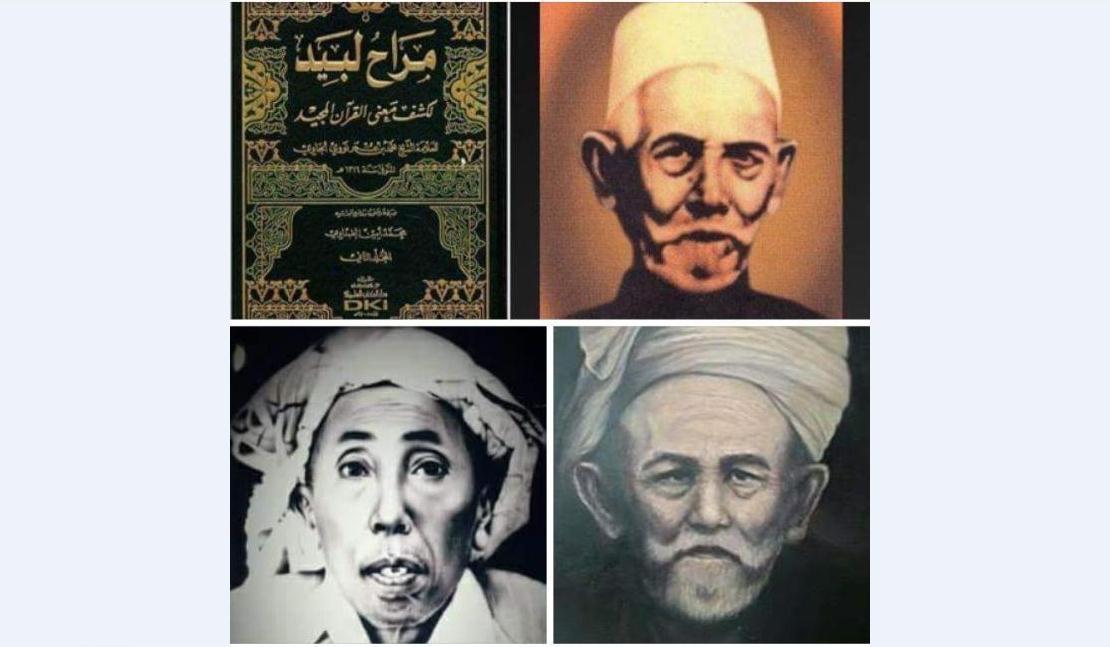 Belajar Berdoa dari Syaikh Nawawi Al-Bantani